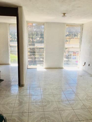 Rento Departamento En Paseos Del Sur, Xochimilco