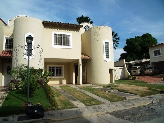 Casa En Alquiler Intercomunal Cabudare 20-5823 Jcg