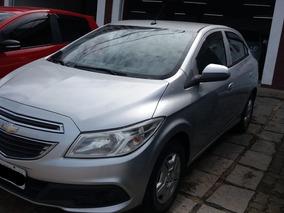 Chevrolet Onix Lt (my Link) 2013