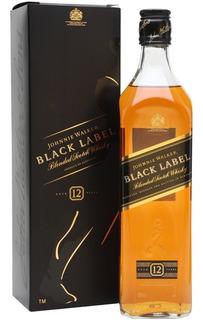 Dia Del Padre De Litro Whisky Johnny Walker Black Label