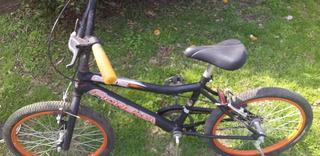 Bicicleta Fiorenza Free Style