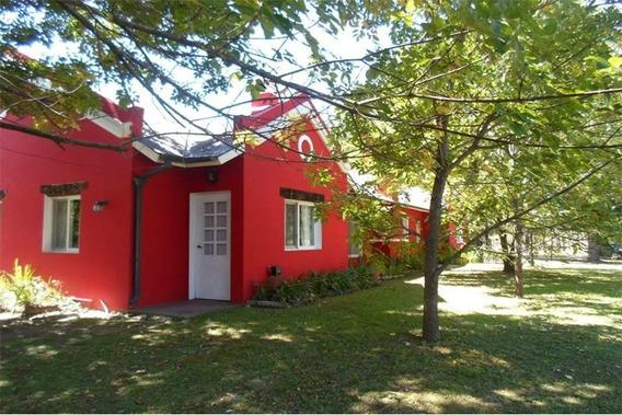 Casa Los Cardales - 5 Hectareas + Costa De Arroyo