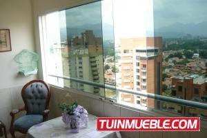 Apartamento En Venta La Trigaleña Valencia Cod 19-9518 Mpg