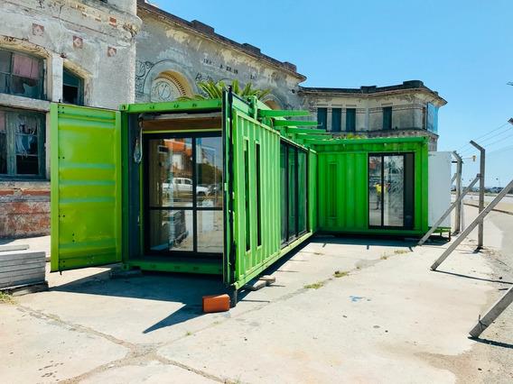 Casa Container Modular Jumbo