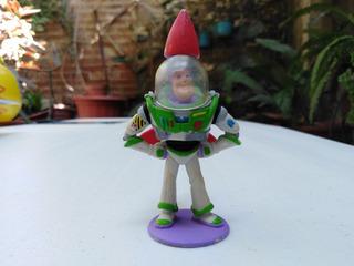 Toy Story Buzz Lightyear Hasbro Disney 2001 Vintage 9 Cm