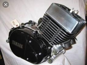 Motor De Moto Yahama Rd 400