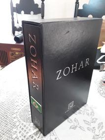 Zohar Ediçao Brasileira Luxo Black Com Caixa Melhor Preço !