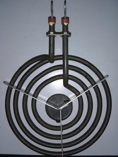 Resistencia De Cocina Electrica 110 Y 220 Volt Nuevas !!!