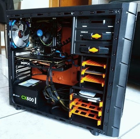 Pc Gamer Core I7