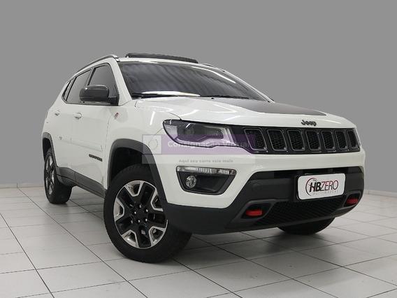 Jeep Compass 2.0 Tdi Trailhawk 4wd (aut) 2018