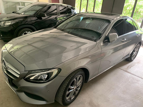 Mercedes-benz Clase C 1.8 C250 Style At