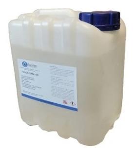Sanitizante Para Termonebulizar, Desinfectante Termo, 4lt
