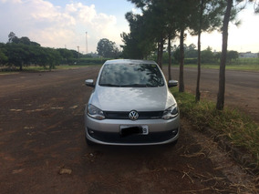 Volkswagen Fox - Bluemotion 1.0 - Super Econômico