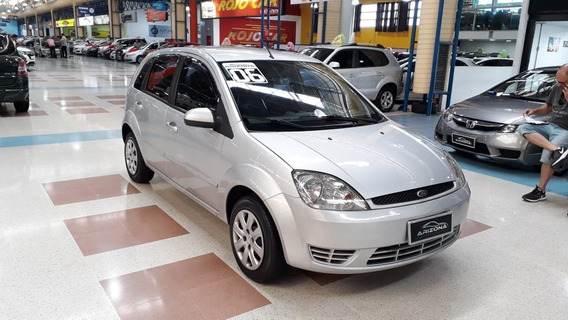 Fiesta 1.0 Supercharger Gasolina 4p Manual 2006/2006