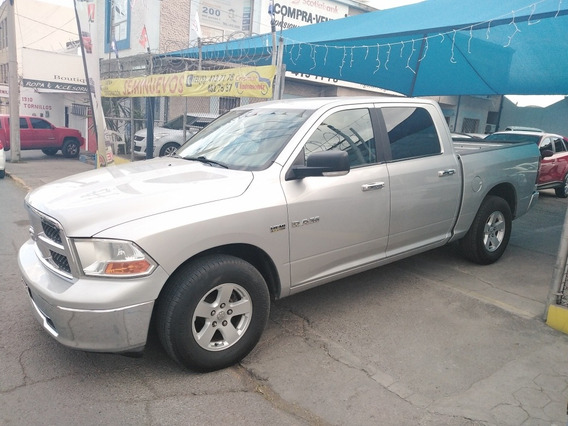 Dodge Ram Slt Crew Cab 4x2