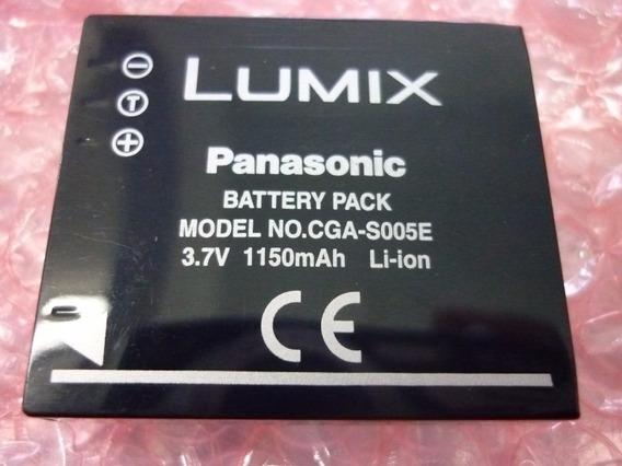 Bateria Panasonic Lumix Cga-s005e