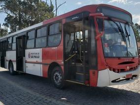 Ônibus Caio Apache Merce-benz 2008 2008 36lug 3p Aurovel