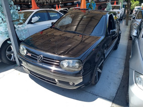 Volkswagen Golf Gti 1.8 3p Mt 2001