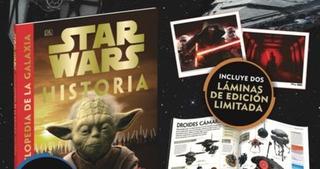 Star Wars Enciclopedia De La Galaxia Colección Completa