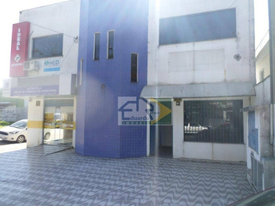 Sala Para Alugar, 35 M² Por R$ 800/mês - Jardim Santa Helena - Suzano/sp - Sa0050