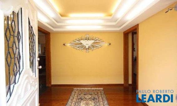 Casa Assobradada - Pacaembú - Sp - 503511