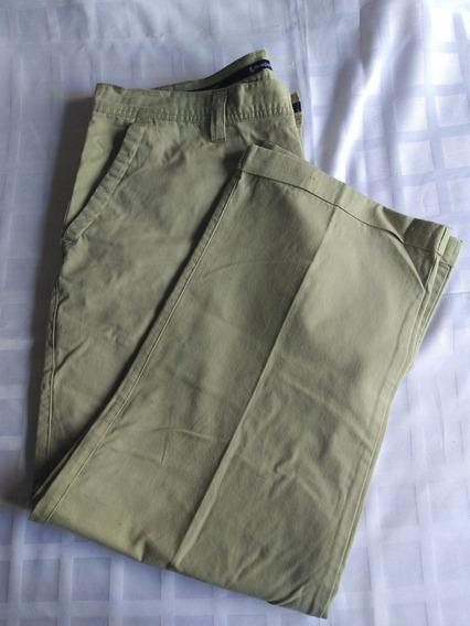 Pantalón Newport Beige