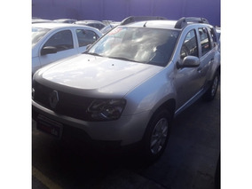 Duster 1.6 16v Sce Flex Expression Manual 31143km