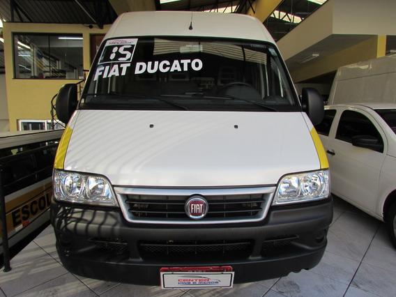 Fiat Ducato Escolar À Pronta Entrega