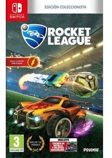 Rocket League - Nintendo Switch - Prophone