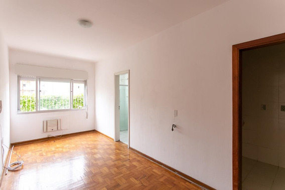 Apartamento Para Aluguel - Cidade Baixa, 1 Quarto, 28 - 893019040