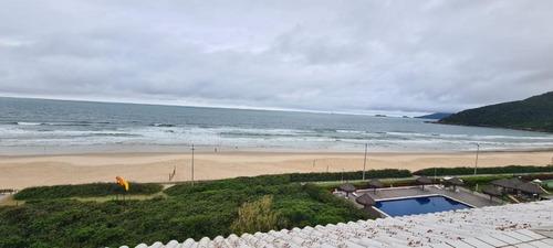 Imagem 1 de 30 de Cobertura Duplex Na Praia Brava - Co0387