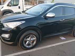 Hyundai Santa Fe 2.2