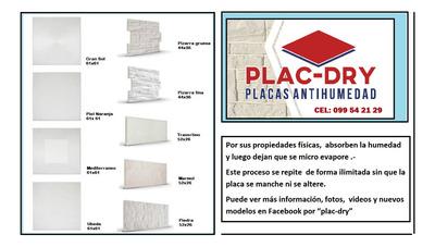 Placas Antihumedad / Todo El País, Venta Y/o Colocación