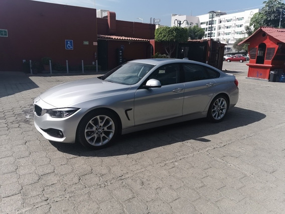 Bmw Serie 4 2.0 420ia Gran Coupe Executive At 2018