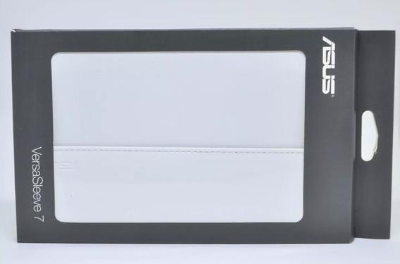 Capa Case Tablet Versa Sleev 7 Asus Branca