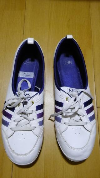 Zapatillas adidas Chatitas Mujer