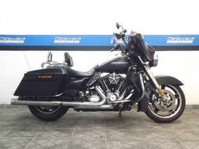 Harley Davidson Street Glide Flhx - Motos.com