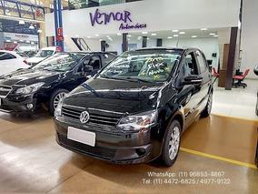 Volkswagen Fox Trend 1.0 Flex 8v