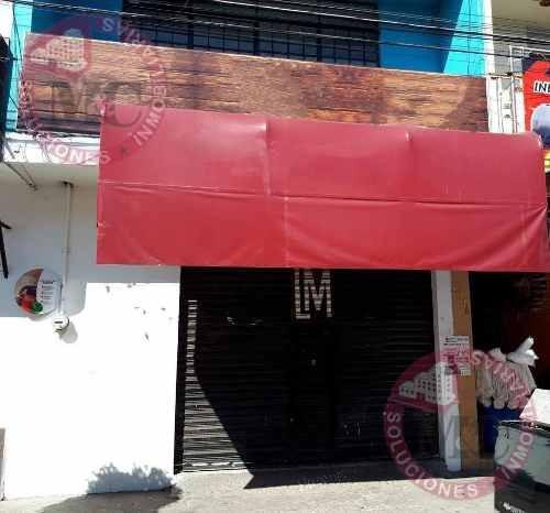 Renta Local Comercial Cerca De La Central Camionera De Aguascalientes, Ags.