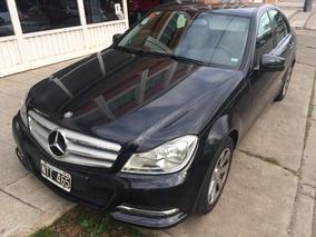 Mercedes Benz Clase C 1.8 C200 City Cgi B.efficiency 2014