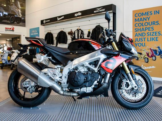 Aprilia Tuono 1100 Rr Tft 0km - No Ducati - No Mt10 - No Mv