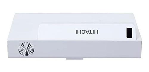 Monitor Hitachi Cp-aw2503 Lcd Proj Wxga 50001 2700 Lumens Hd