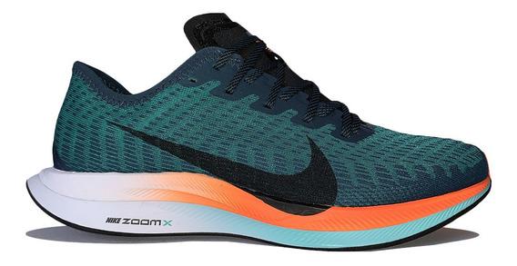 Tenis Nike Zoom Pegasus Turbo 2 Hakone Cn7383-300 Correr Fly