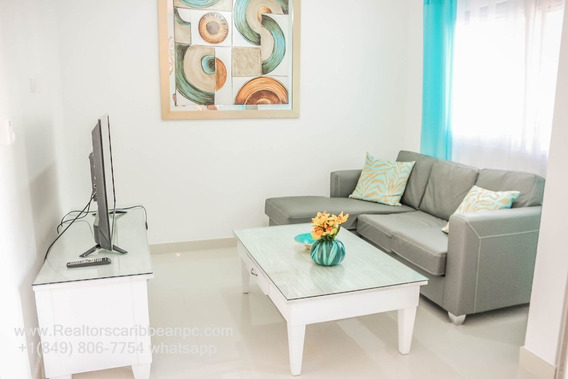 Cocotal Punta Cana New- Bavaro For Rent Apartment