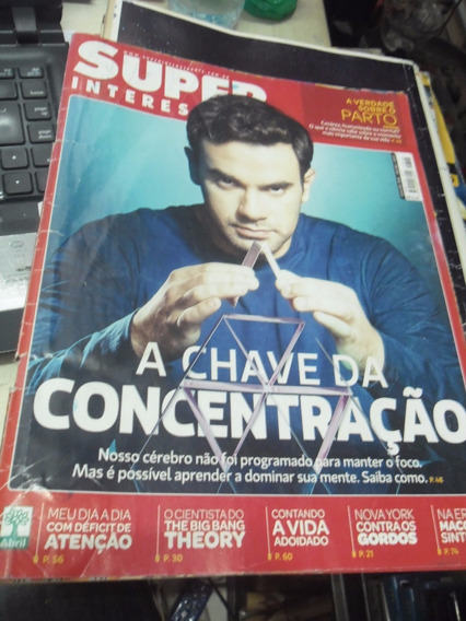Revista Super Interessante Julho//2012