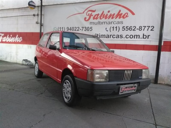 Fiat Uno 1.0 Mille 8v Gasolina 2p Manual 1991/1991