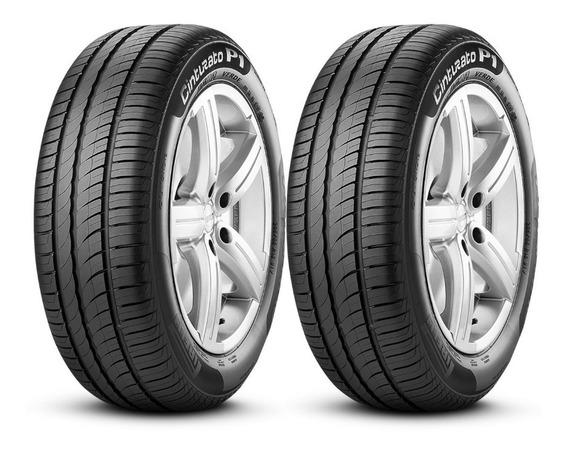 Kit 2 Pneus Pirelli Cinturato P1 175/65 R14 82t