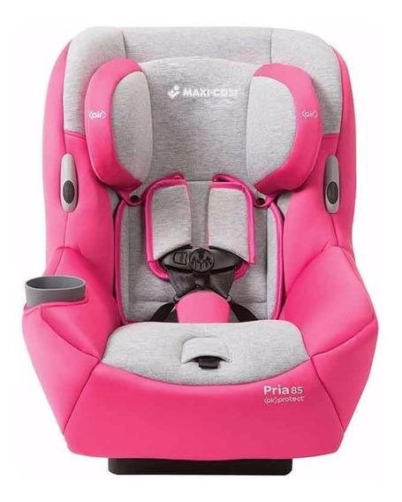 Autoasiento Convertible Bebe Maxi-cosi Pria 85 | Rosa