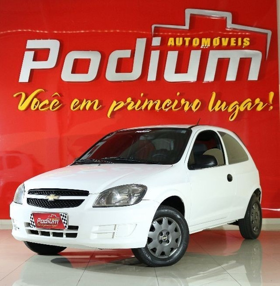 Chevrolet Celta Ls 1.0 Flex Manual | Revisado
