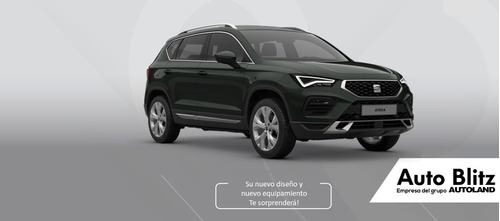 Seat Ateca Style Sport Modelo 2021 0 Km